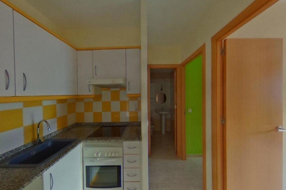 Piso en venta en Piso en Oropesa del Mar/orpesa, Castellón, 75.000 €, 2 habitaciones, 1 baño, 73 m2