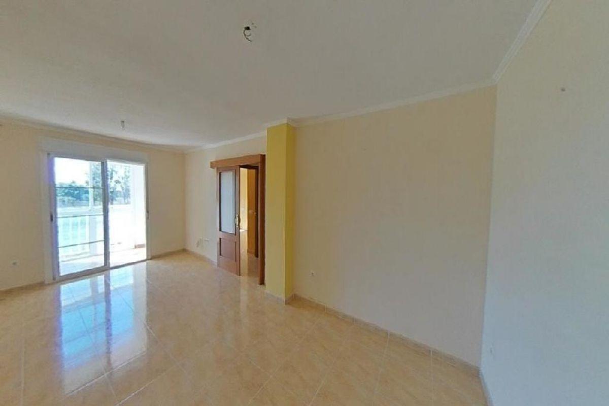 Piso en venta en Roquetas de Mar, Almería, Calle Marinas, 68.000 €, 3 habitaciones, 2 baños, 105 m2