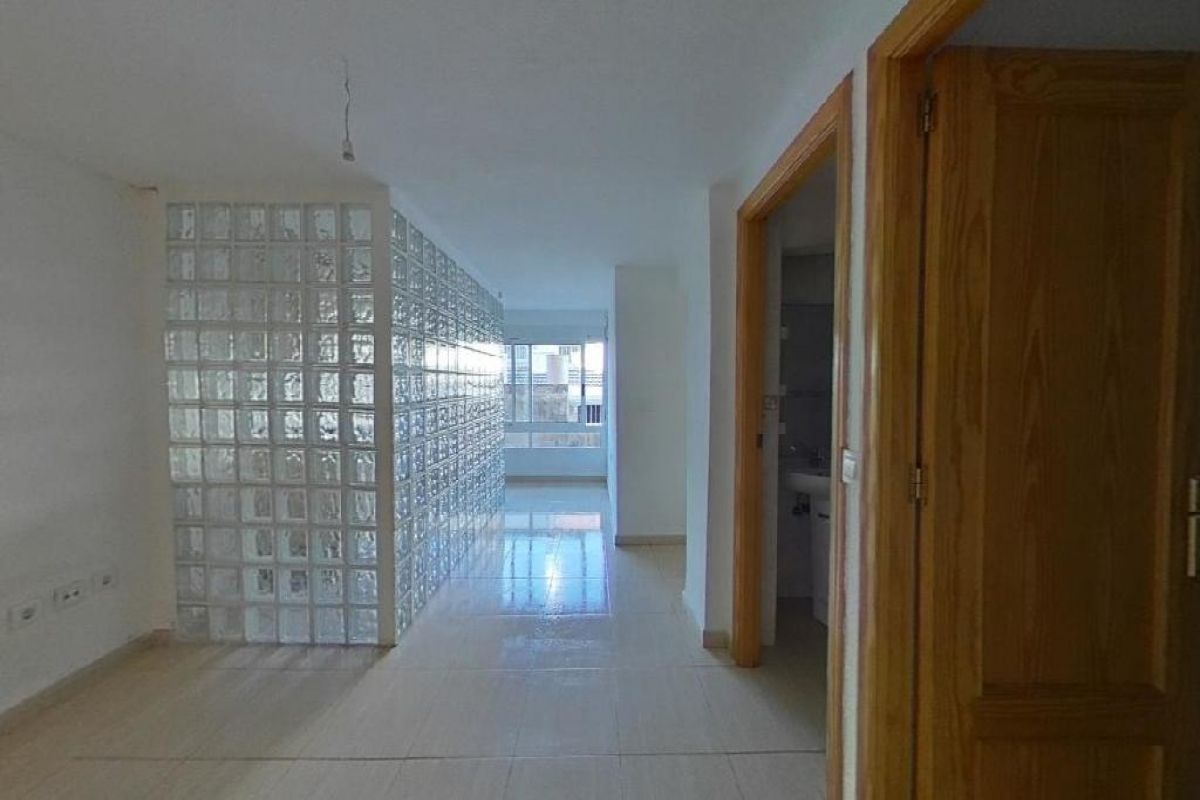 Piso en venta en Piso en San Pedro del Pinatar, Murcia, 50.500 €, 3 habitaciones, 1 baño, 47 m2