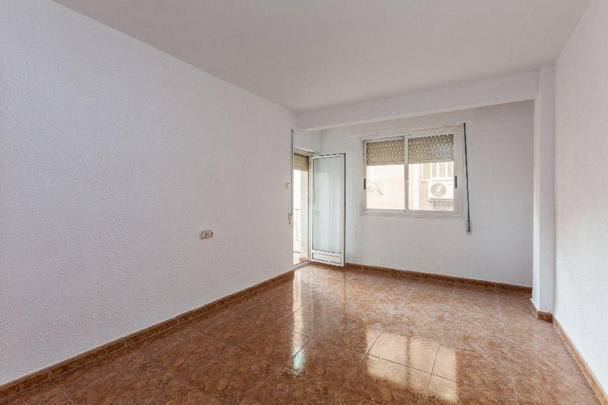 Piso en venta en Piso en Molina de Segura, Murcia, 54.000 €, 3 habitaciones, 1 baño, 82 m2