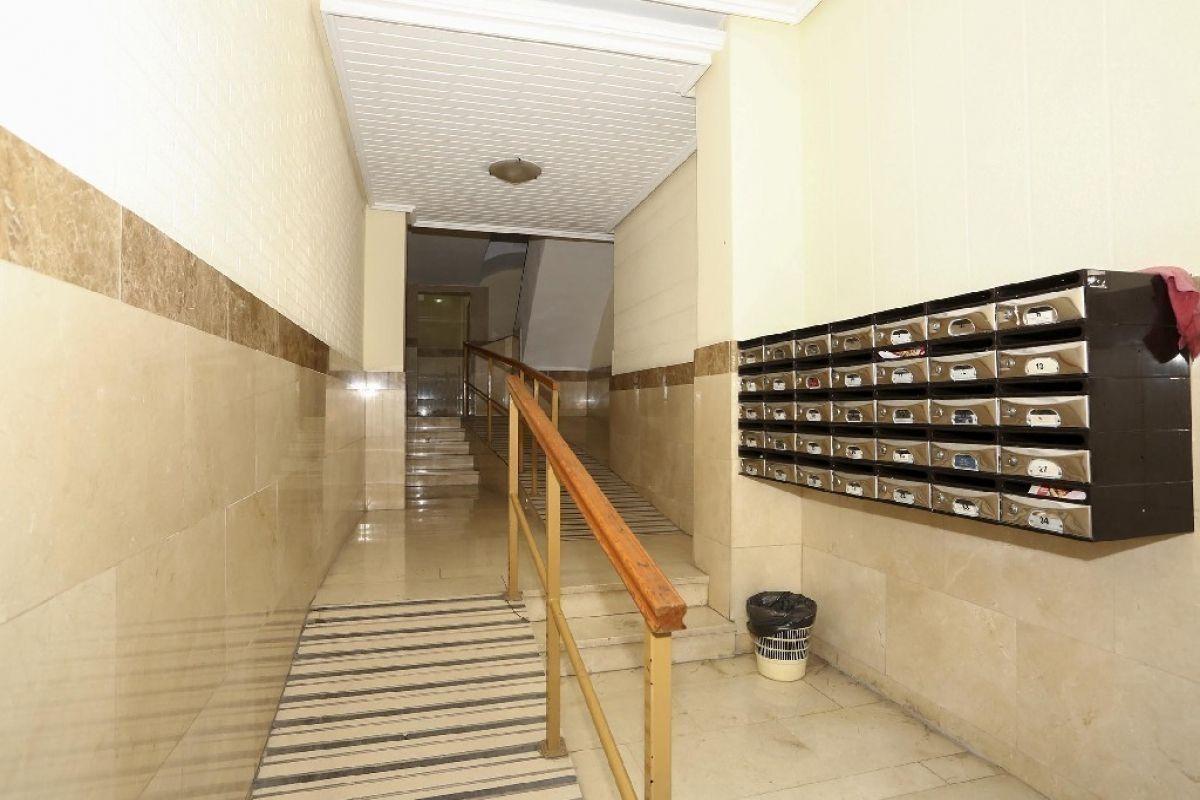Piso en venta en Piso en Valencia, Valencia, 125.000 €, 2 habitaciones, 1 baño, 91 m2