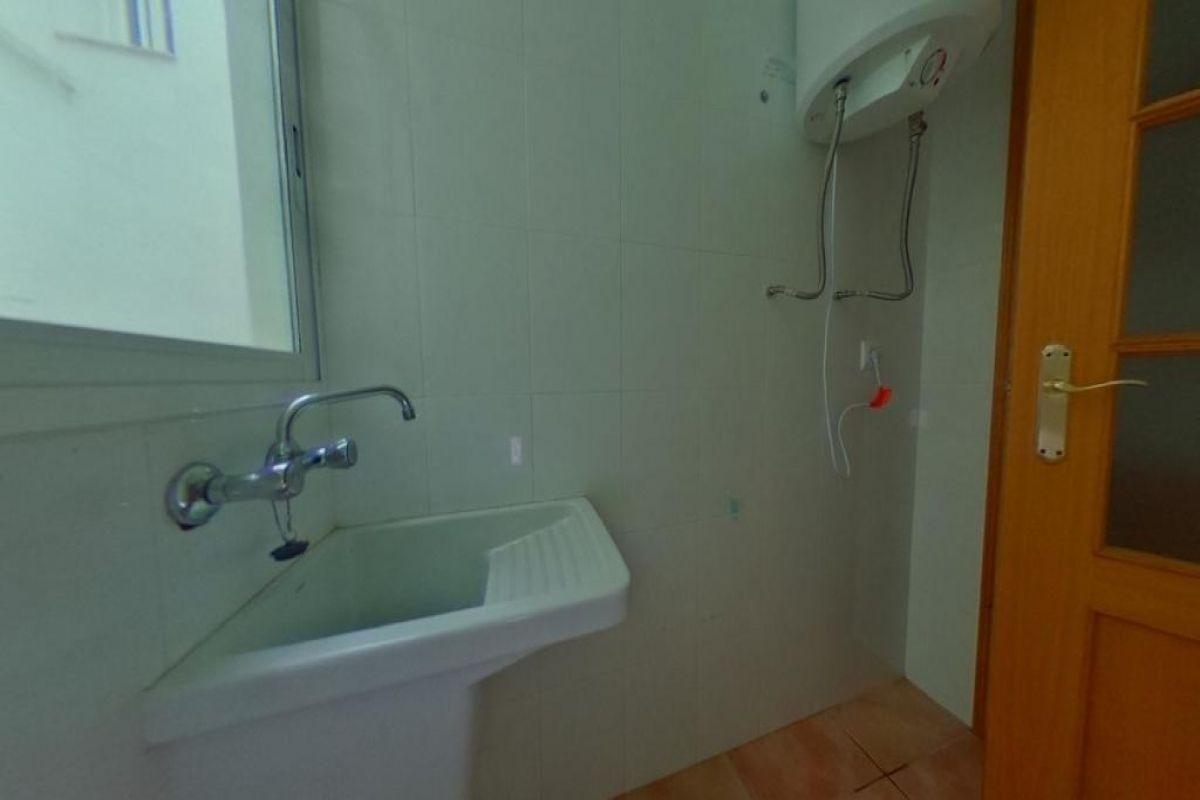 Piso en venta en Piso en Sueca, Valencia, 109.100 €, 3 habitaciones, 2 baños, 103 m2