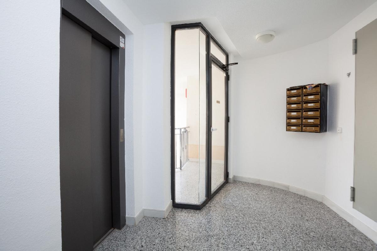 Piso en venta en Piso en Vícar, Almería, 66.000 €, 3 habitaciones, 2 baños, 94 m2