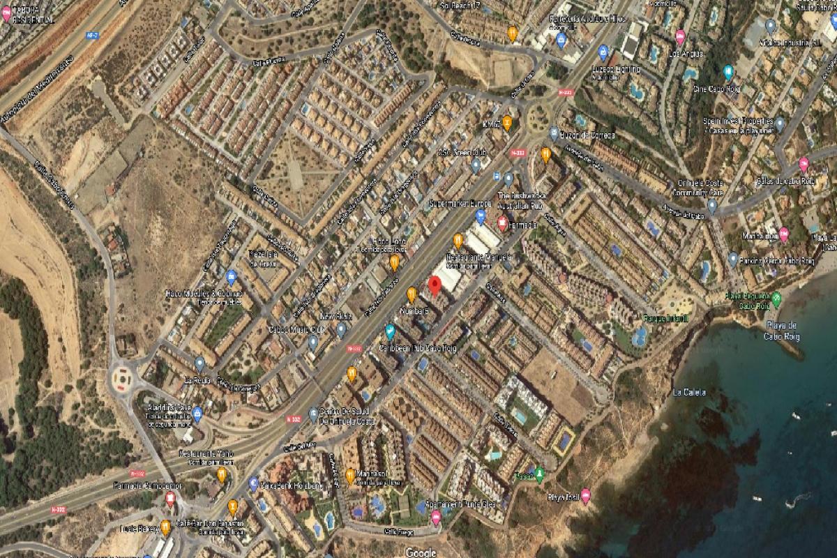 Local en venta en Local en Orihuela, Alicante, 71.000 €, 80 m2