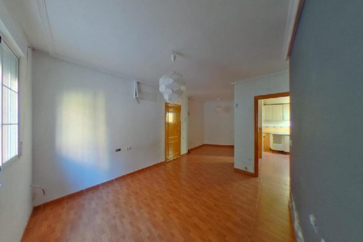 Piso en venta en Cartagena, Murcia, Calle Jaume I El Conquistador, 61.000 €, 3 habitaciones, 1 baño, 74 m2