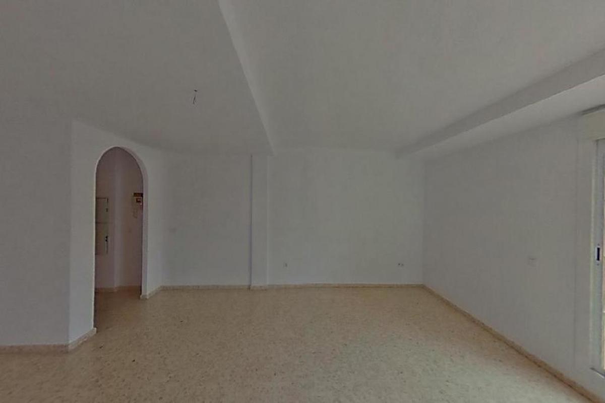 Piso en venta en Piso en Roquetas de Mar, Almería, 88.800 €, 2 habitaciones, 1 baño, 84 m2