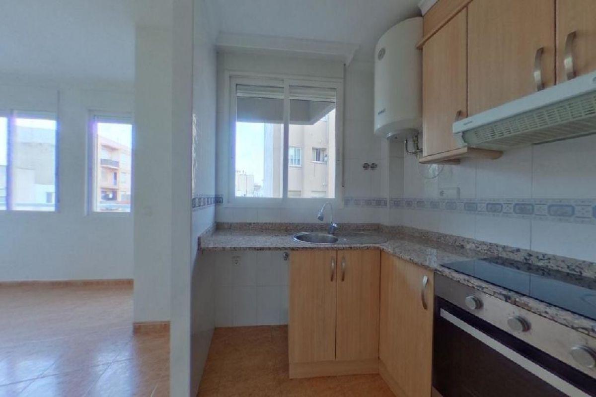 Piso en venta en Piso en Benicarló, Castellón, 54.000 €, 2 habitaciones, 1 baño, 63 m2