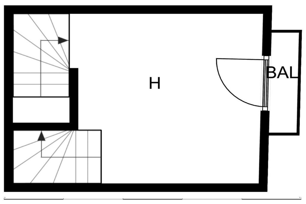 Casa en venta en Casa en Onda, Castellón, 16.000 €, 3 habitaciones, 1 baño, 57 m2