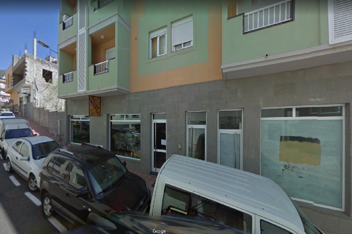 Local en venta en Valle de San Lorenzo, Arona, Santa Cruz de Tenerife, Calle El Colegio, 86.500 €, 126 m2