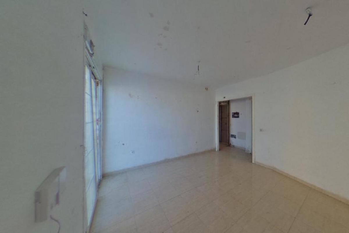 Piso en venta en Roquetas de Mar, Almería, Calle Ines, 42.200 €, 2 habitaciones, 1 baño, 71 m2