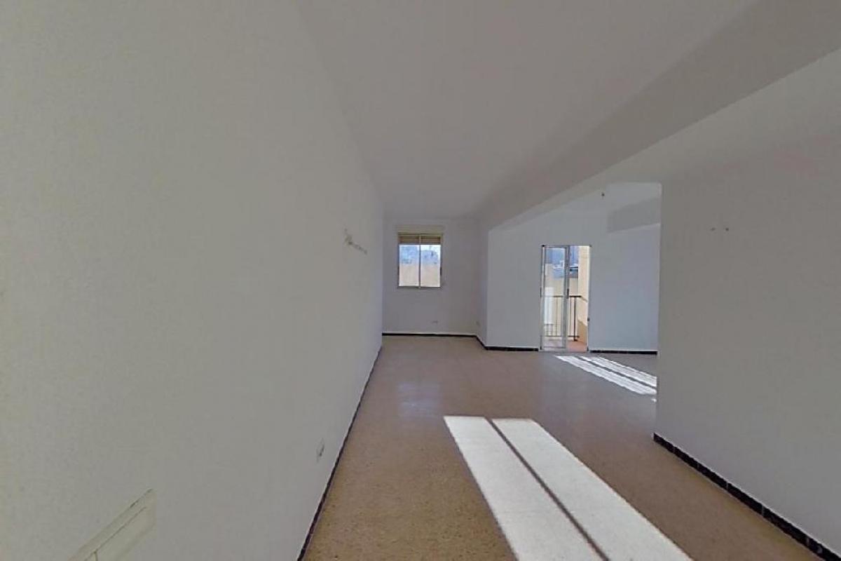 Piso en venta en Benidorm, Alicante, Calle Apolo Xi, 135.500 €, 5 habitaciones, 2 baños, 158 m2