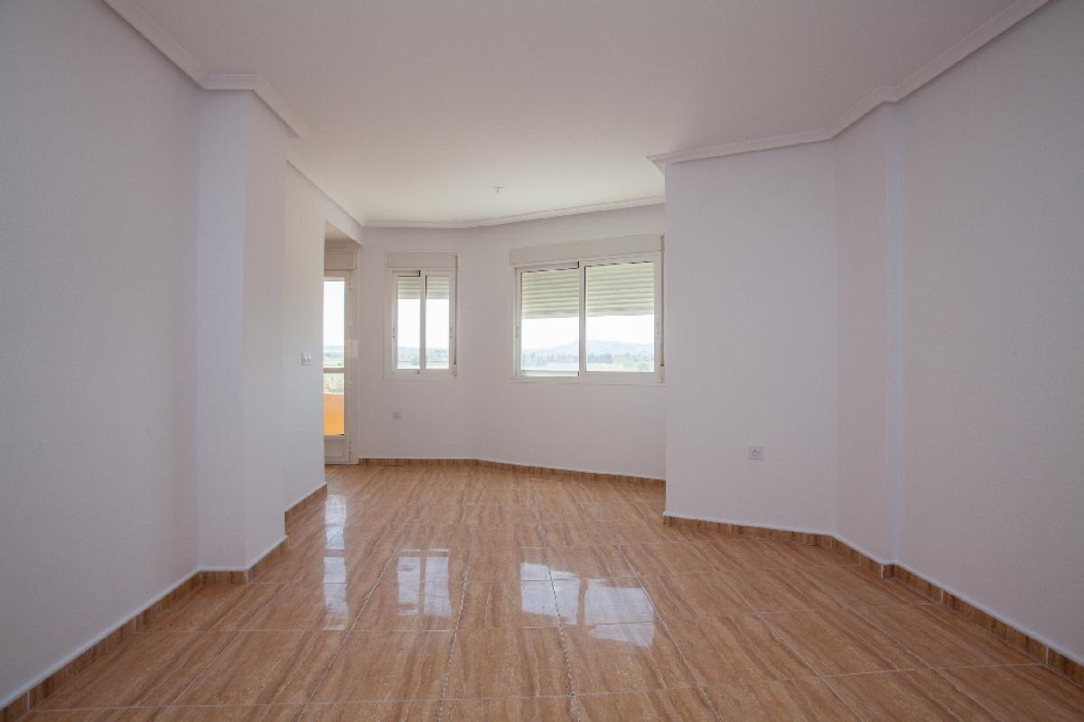 Piso en venta en Centro, Almoradí, Alicante, Calle Cotillen, 35.000 €, 1 habitación, 1 baño, 56 m2