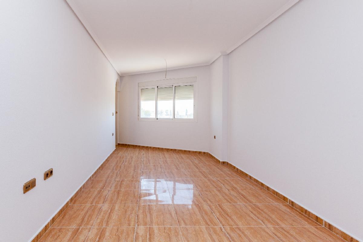 Piso en venta en Centro, Almoradí, Alicante, Calle Cotillen, 42.000 €, 1 habitación, 1 baño, 59 m2