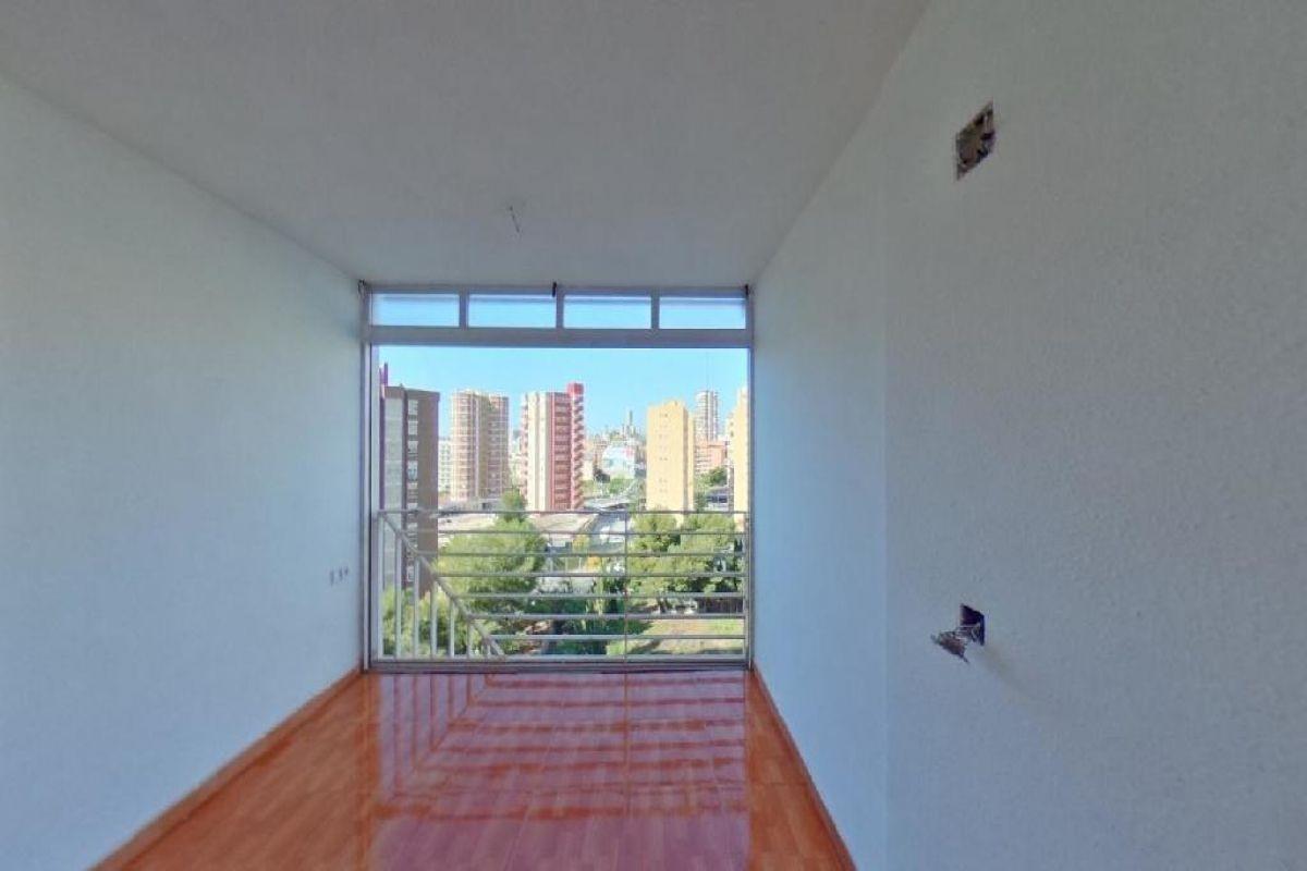 Piso en venta en Els Tolls - Imalsa, Benidorm, Alicante, Avenida Portugal, 30.000 €, 1 habitación, 1 baño, 30 m2