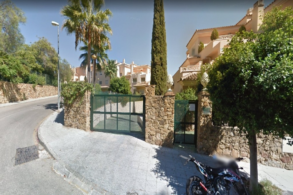 Parking en venta en Haza del Canto, Marbella, Málaga, Avenida la Alcudia, 5.300 €, 22 m2