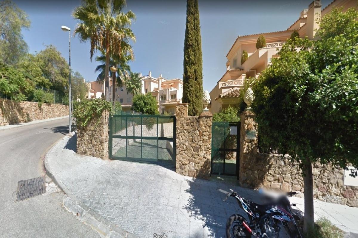 Parking en venta en Haza del Canto, Marbella, Málaga, Avenida la Alcudia, 5.300 €, 30 m2