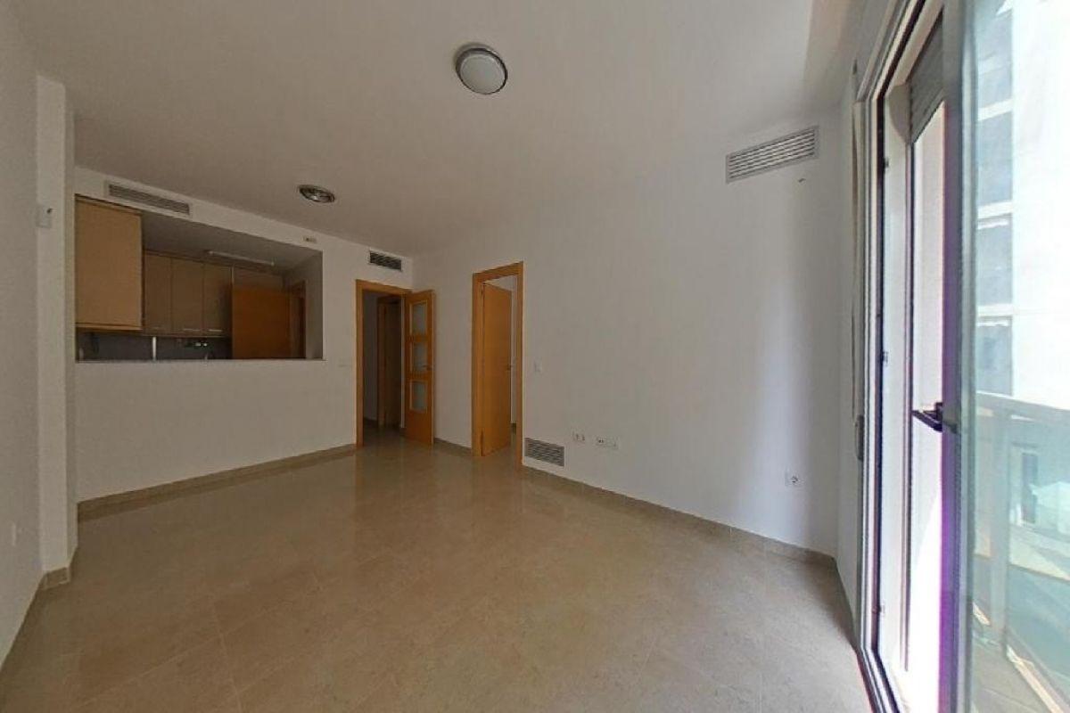 Piso en venta en Piso en Benicarló, Castellón, 47.500 €, 1 habitación, 1 baño, 50 m2