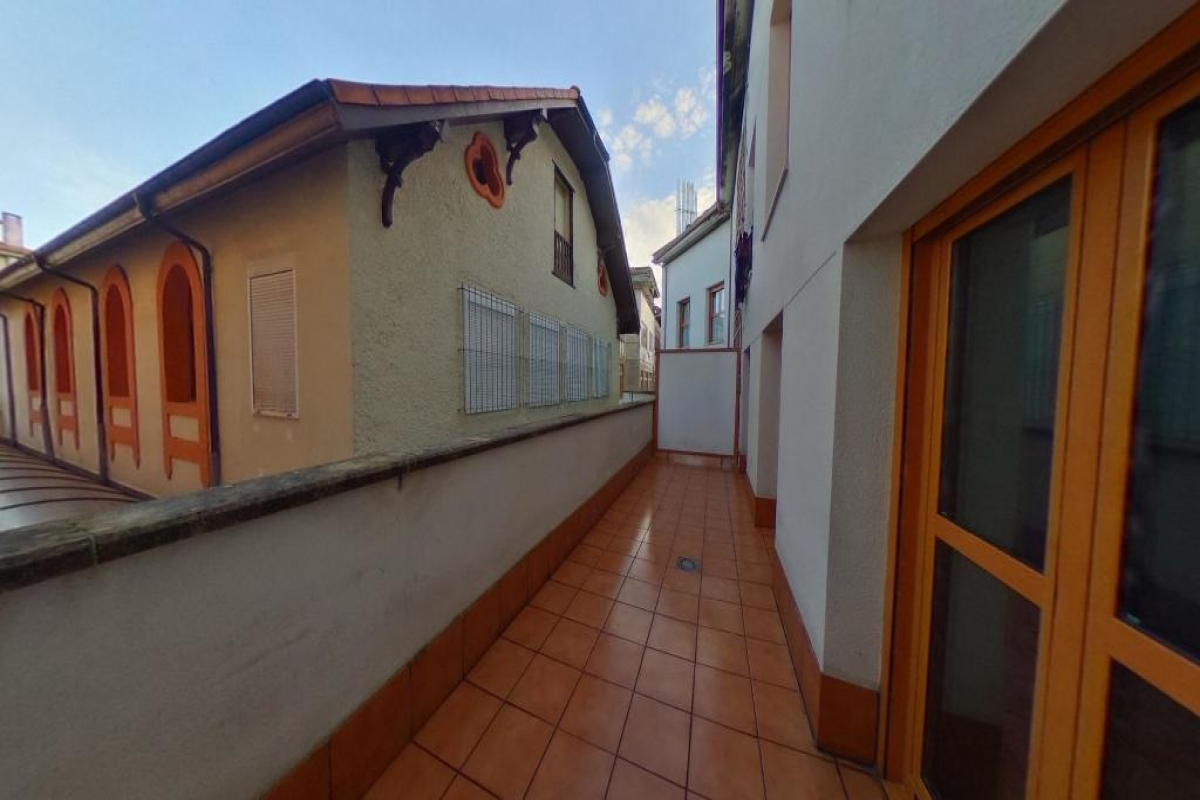 Piso en venta en Piso en Llanes, Asturias, 160.500 €, 2 habitaciones, 2 baños, 104 m2