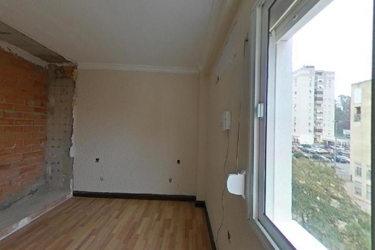 Piso en venta en Piso en Jerez de la Frontera, Cádiz, 52.000 €, 3 habitaciones, 1 baño, 105 m2