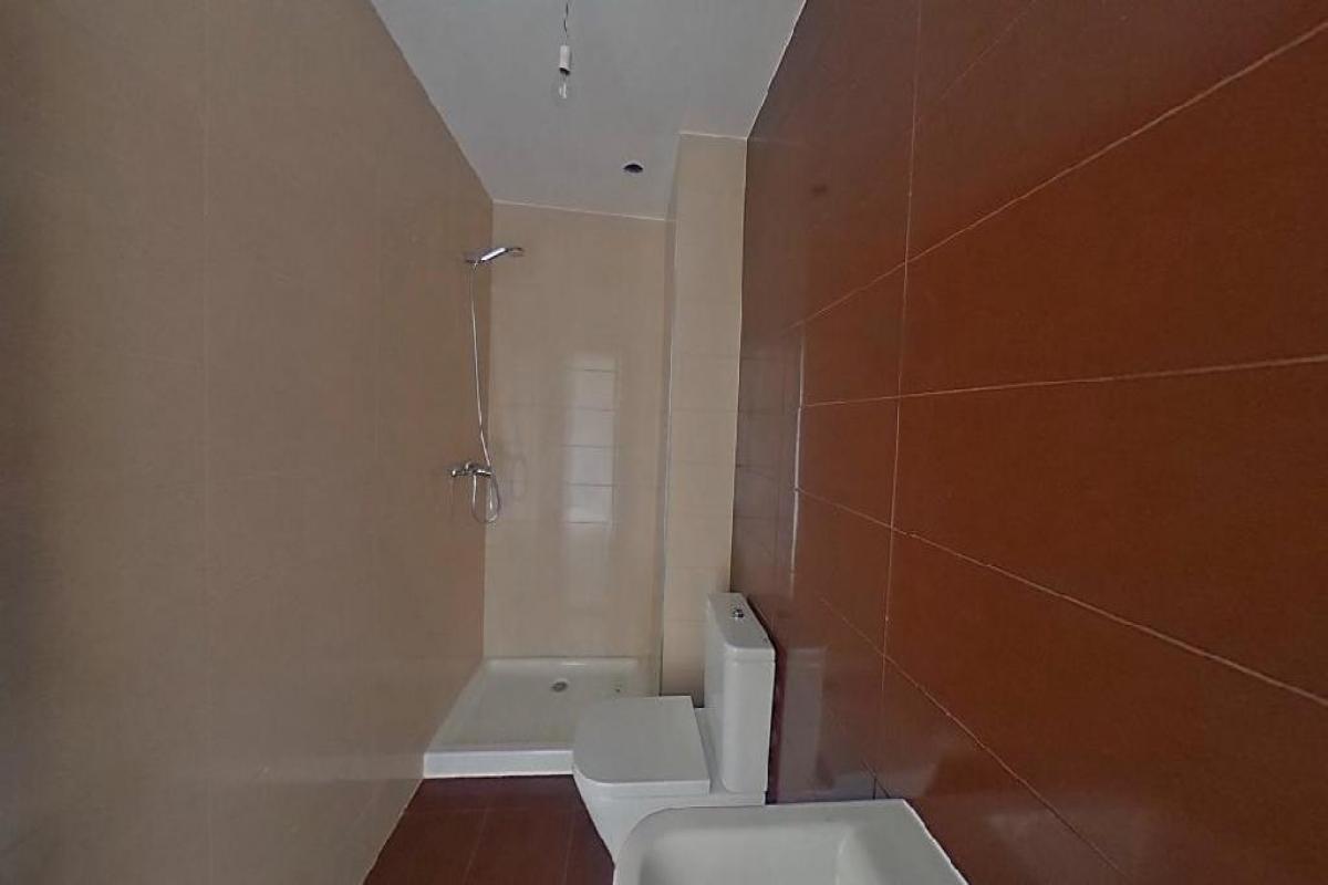 Piso en venta en Piso en Ares, A Coruña, 162.500 €, 2 habitaciones, 2 baños, 132 m2