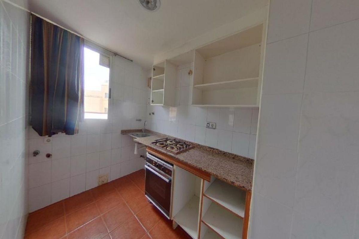 Piso en venta en Piso en Manises, Valencia, 33.000 €, 3 habitaciones, 1 baño, 52 m2