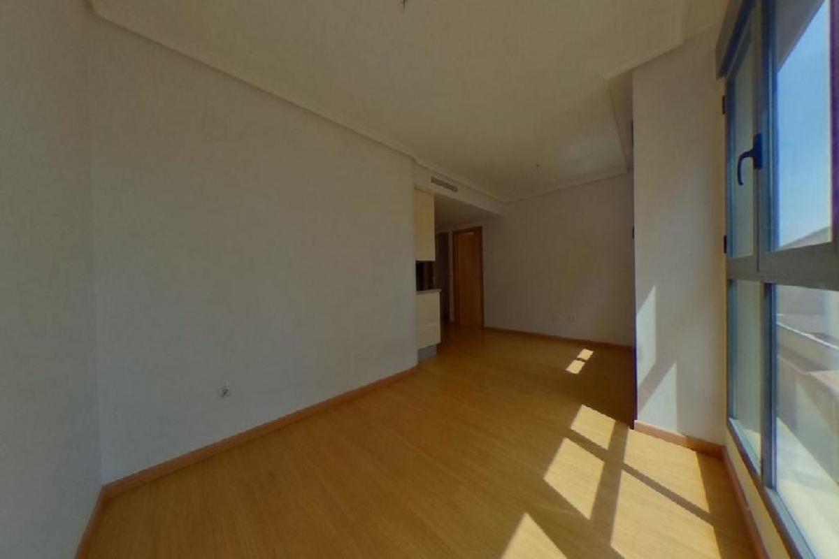 Piso en venta en Piso en Aldaia, Valencia, 82.000 €, 1 habitación, 1 baño, 46 m2