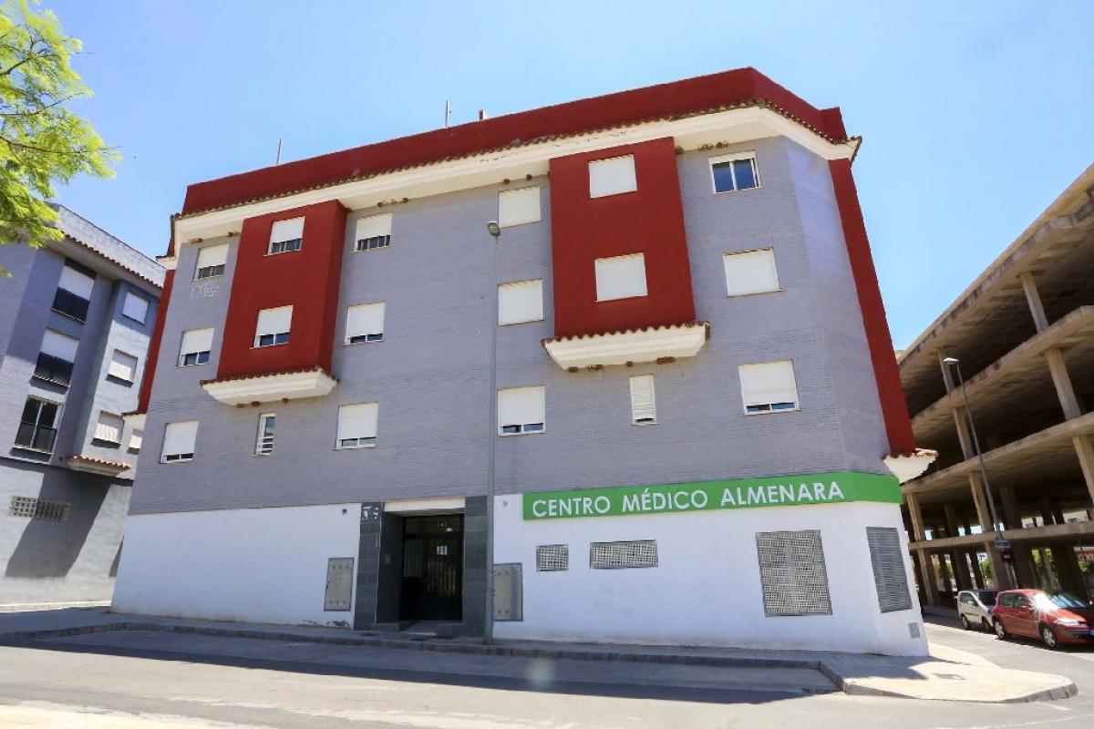 Piso en venta en Almenara, Castellón, Calle Serra de Espada, 53.500 €, 2 habitaciones, 1 baño, 83 m2