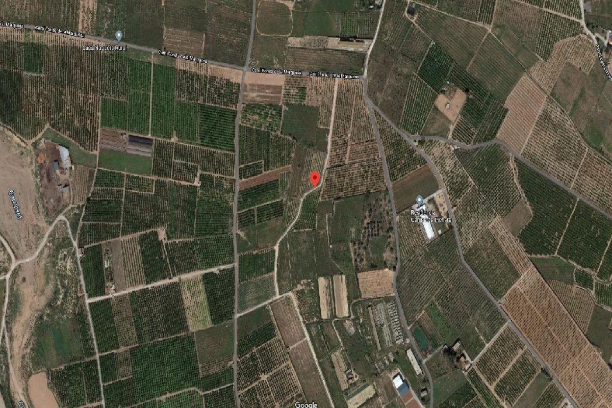 Suelo en venta en Suelo en Foios, Valencia, 55.000 €, 8095 m2