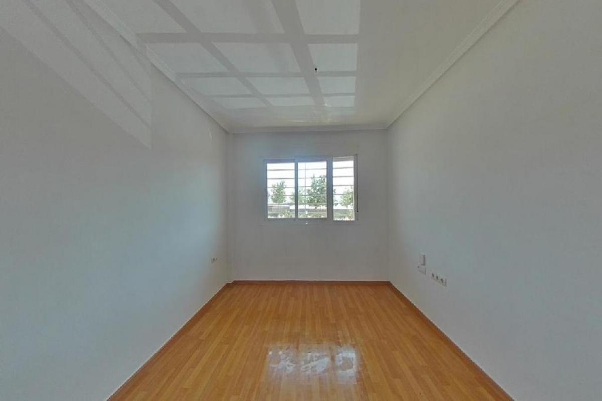 Piso en venta en Piso en Vícar, Almería, 50.300 €, 2 habitaciones, 1 baño, 79 m2, Garaje