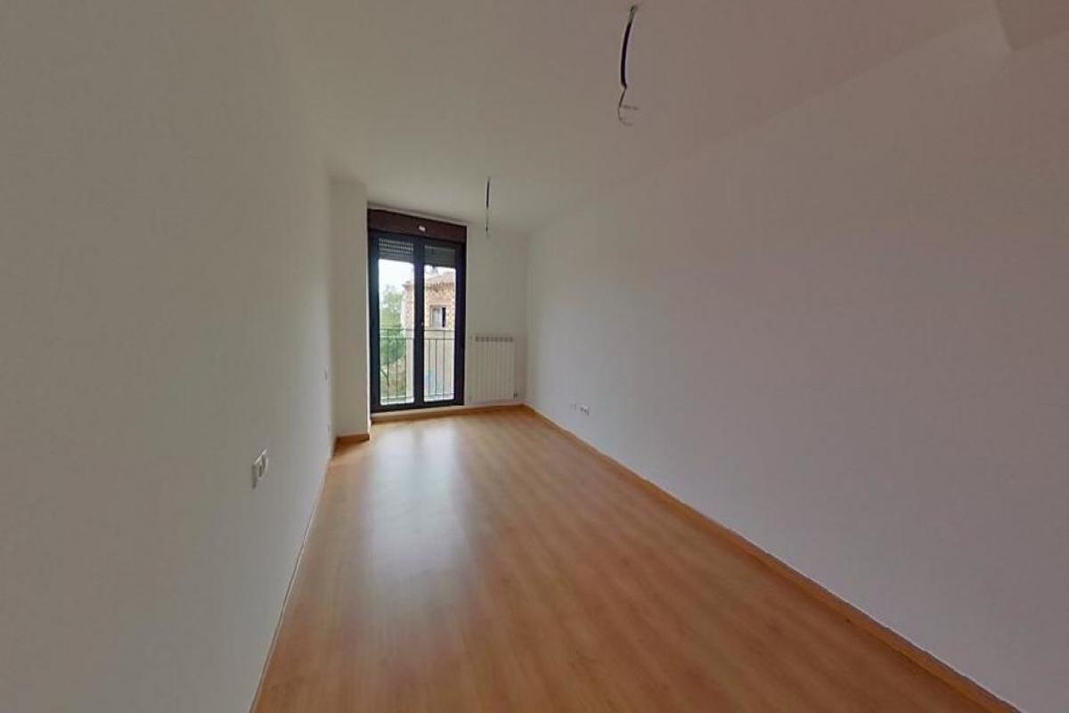 Piso en venta en Piso en Cascante, Navarra, 99.600 €, 2 habitaciones, 2 baños, 104 m2