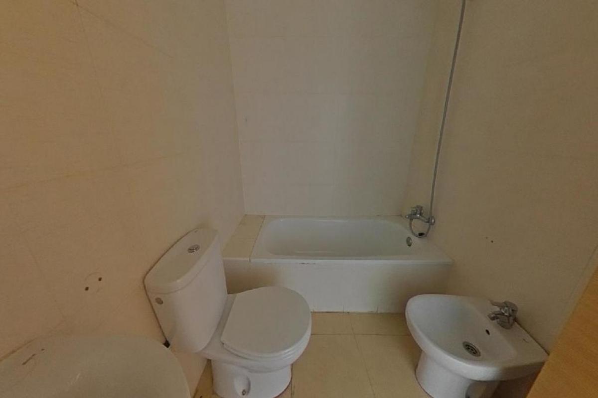 Piso en venta en Piso en Alhama de Murcia, Murcia, 72.000 €, 3 habitaciones, 1 baño, 67 m2