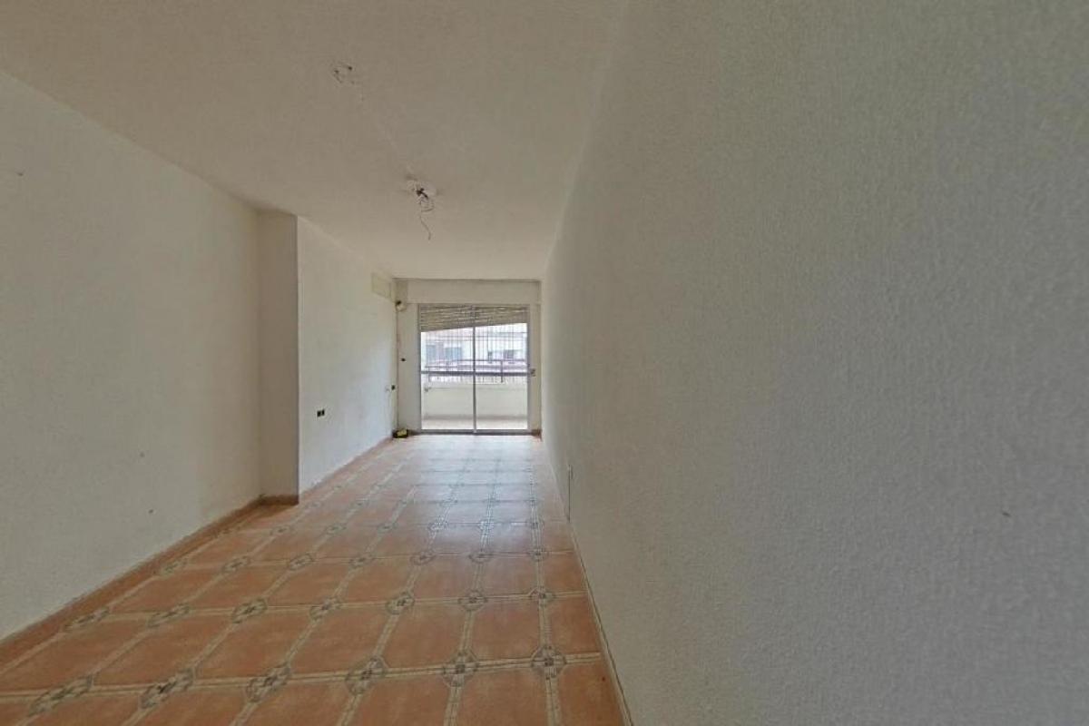 Piso en venta en Piso en la Torres de Cotillas, Murcia, 50.000 €, 3 habitaciones, 1 baño, 87 m2