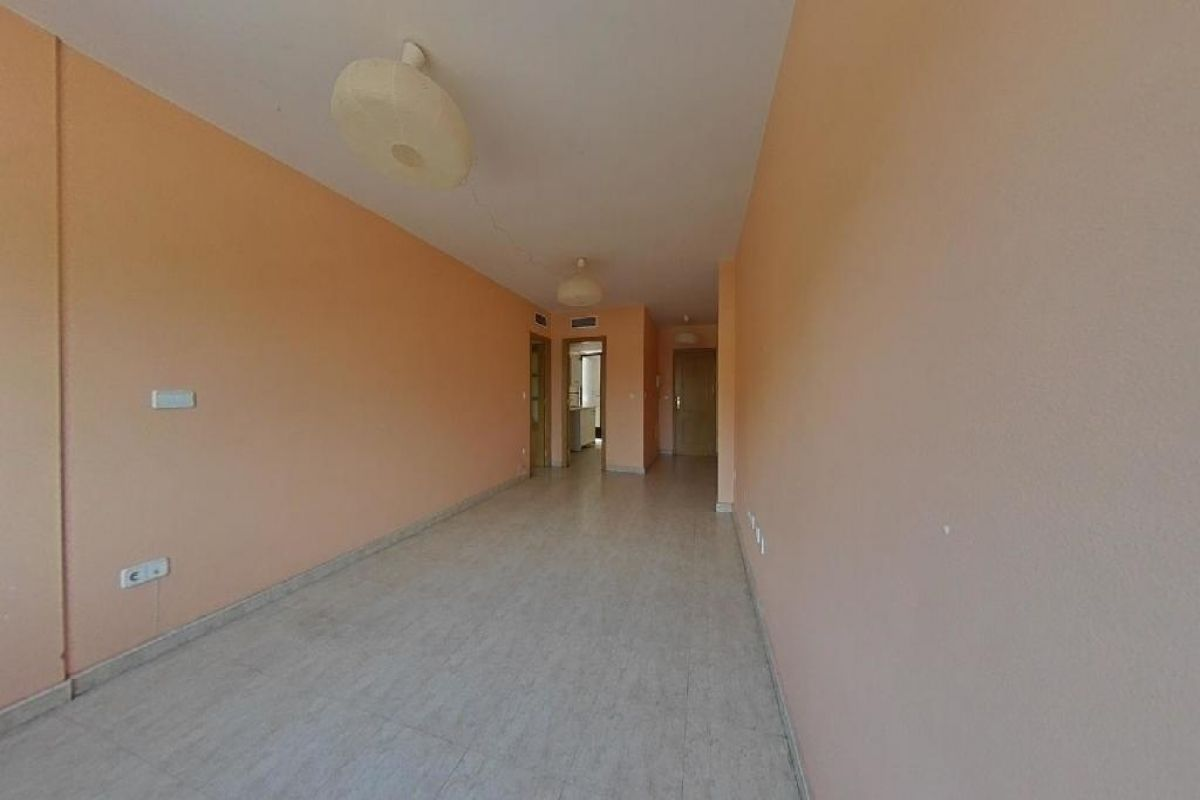 Piso en venta en Piso en Santomera, Murcia, 80.000 €, 3 habitaciones, 2 baños, 106 m2
