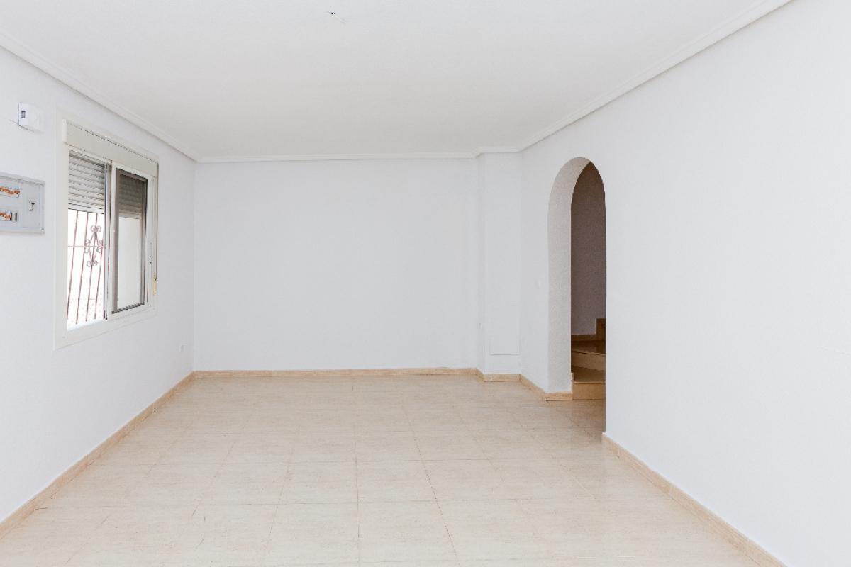 Casa en venta en Gran Alacant, Santa Pola, Alicante, Avenida Polonia, 118.500 €, 2 habitaciones, 2 baños, 73 m2