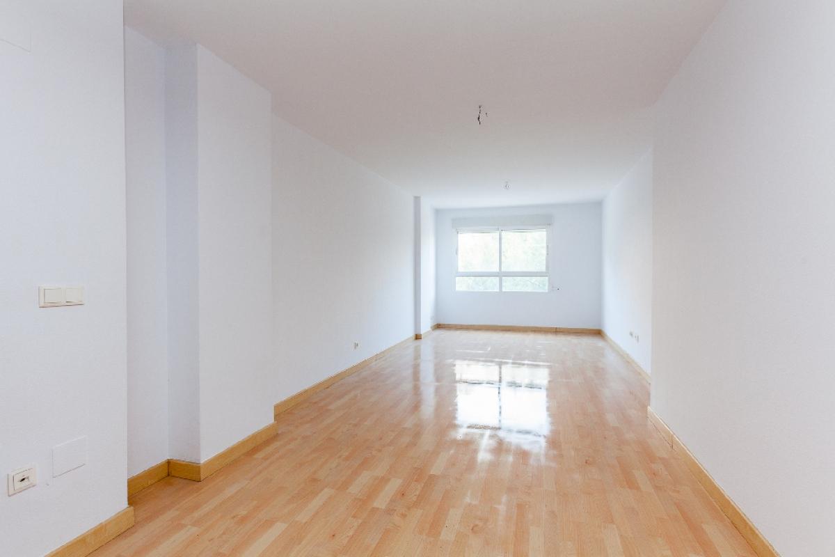 Piso en venta en San Agustín, Alicante/alacant, Alicante, Plaza Virgen del Mar, 133.500 €, 3 habitaciones, 2 baños, 100 m2