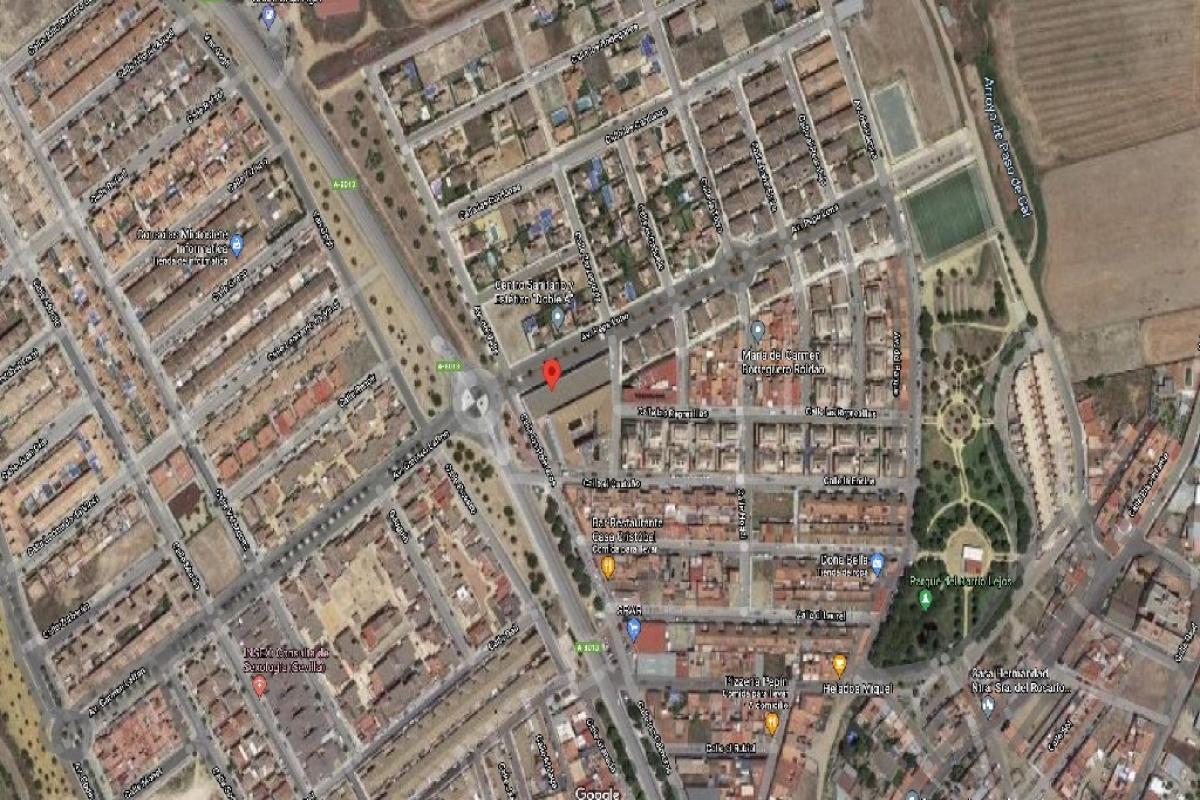 Local en venta en Burguillos, Burguillos, Sevilla, Avenida Pepe Luna, 22.500 €, 96 m2