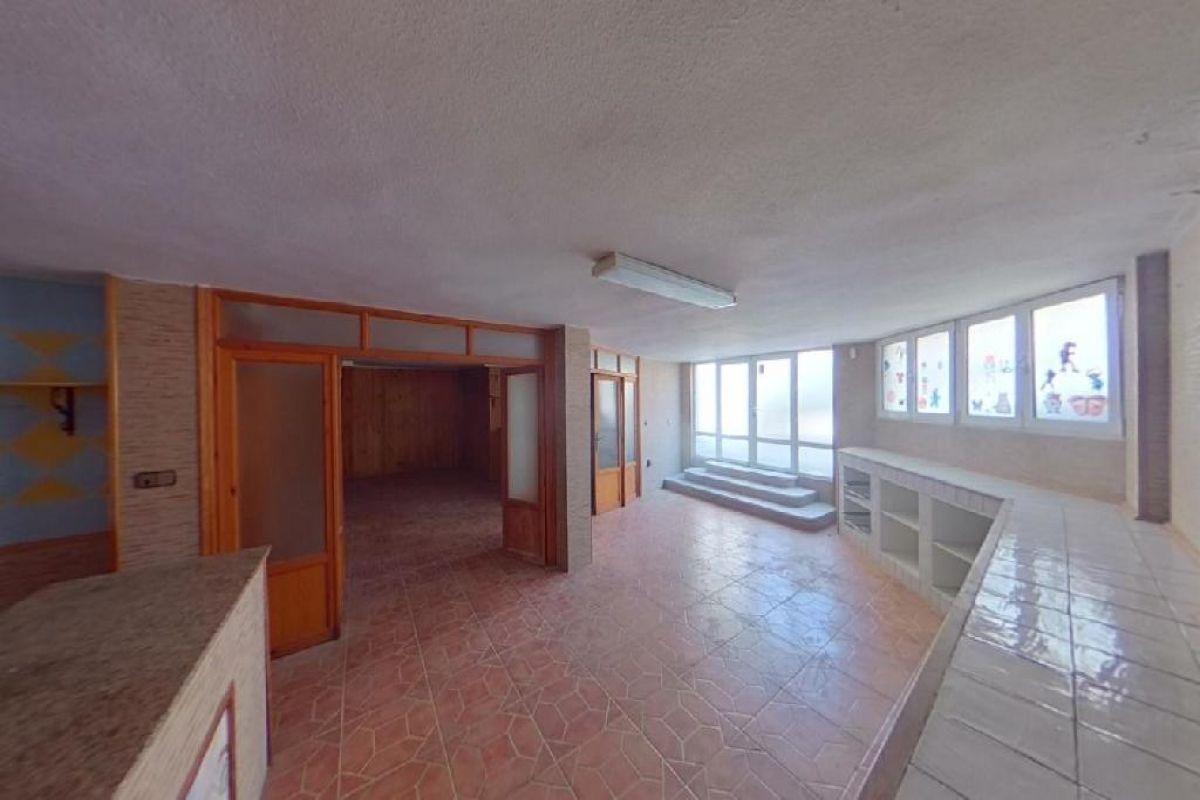 Casa en venta en San Miguel de Salinas, San Miguel de Salinas, Alicante, Calle San Jose, 180.000 €, 4 habitaciones, 3 baños, 264 m2