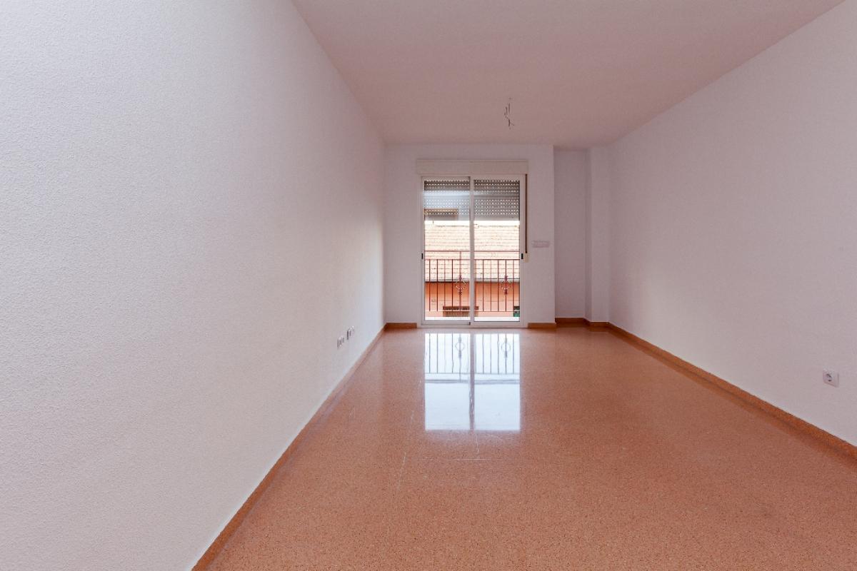 Piso en venta en San Agustín, Alicante/alacant, Alicante, Calle Escoto, 126.000 €, 3 habitaciones, 2 baños, 92 m2