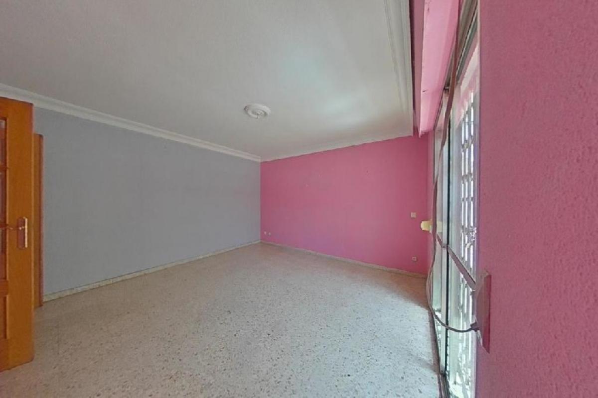 Piso en venta en Huelva, Huelva, Calle Virgen de la Esperanza, 75.000 €, 4 habitaciones, 2 baños, 114 m2