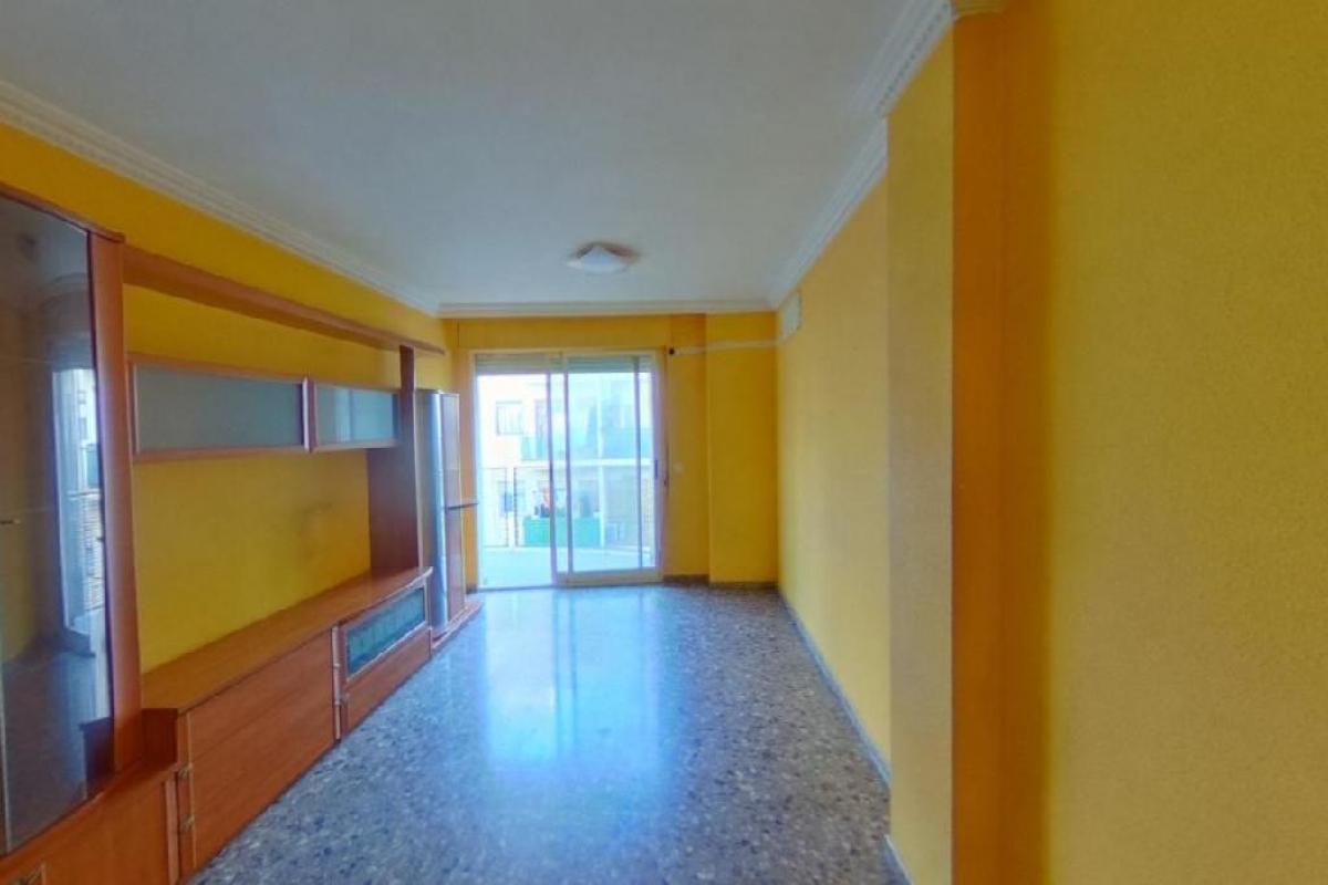 Piso en venta en Monteblanco, Onda, Castellón, Avenida Catalunya, 85.500 €, 4 habitaciones, 2 baños, 123 m2
