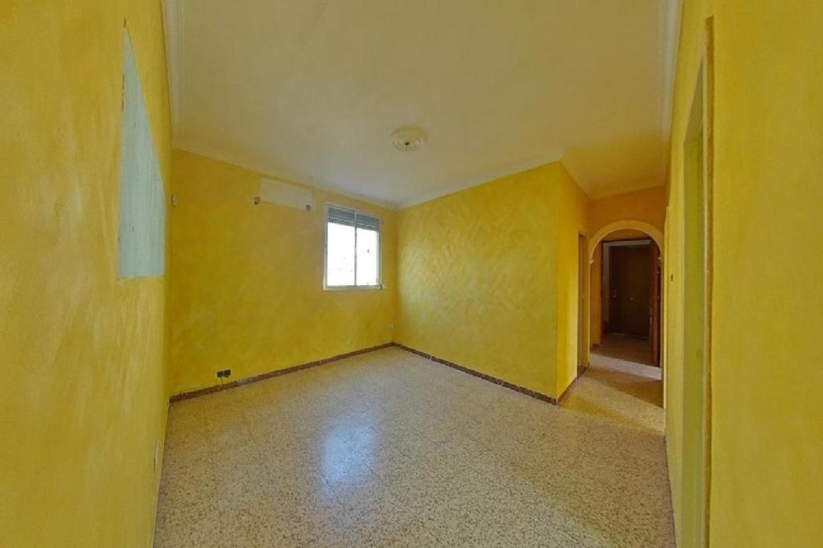 Piso en venta en Las Torres, Jerez de la Frontera, Cádiz, Calle Alvan, 43.000 €, 3 habitaciones, 1 baño, 78 m2
