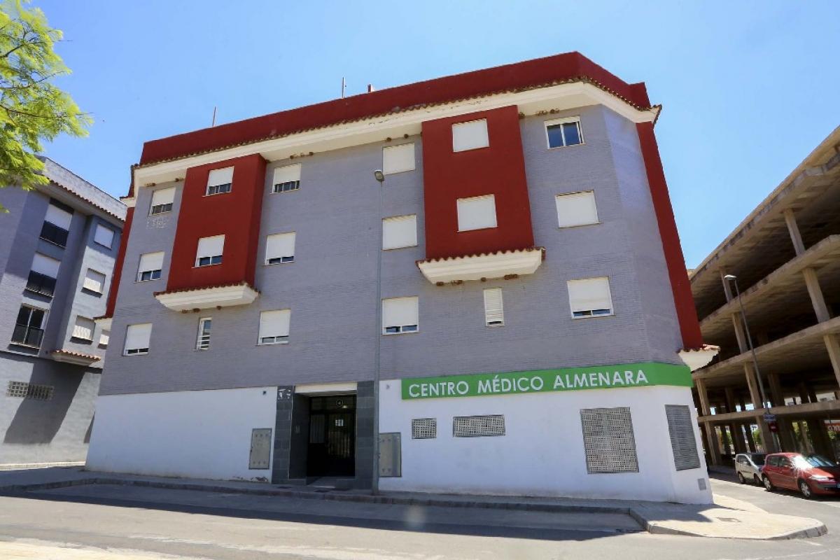 Piso en venta en El Punt del Cid, Almenara, Castellón, Calle Serra de Espada, 56.000 €, 2 habitaciones, 1 baño, 85 m2