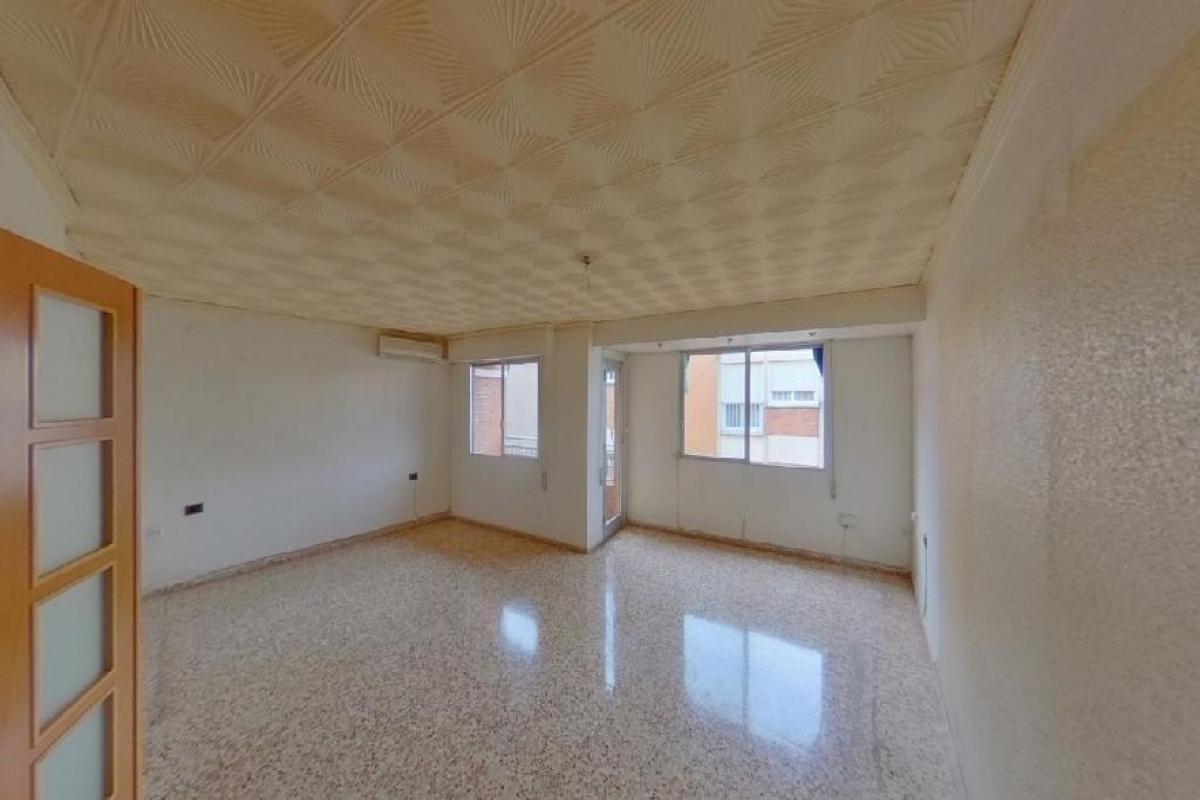 Piso en venta en Urbanización Nueva Onda, Onda, Castellón, Calle Ecce Homo, 58.500 €, 4 habitaciones, 2 baños, 120 m2