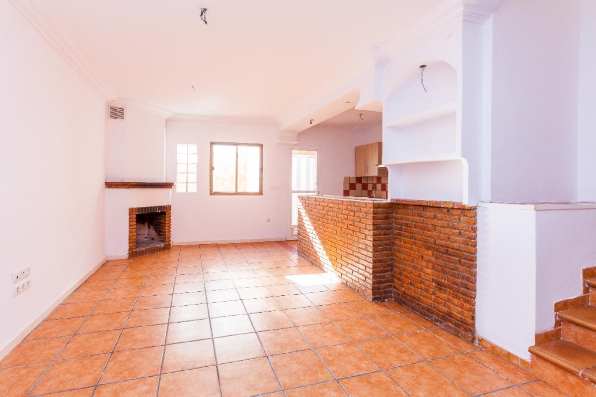 Casa en venta en Motril, Granada, Calle Angel, 126.500 €, 3 habitaciones, 2 baños, 120 m2