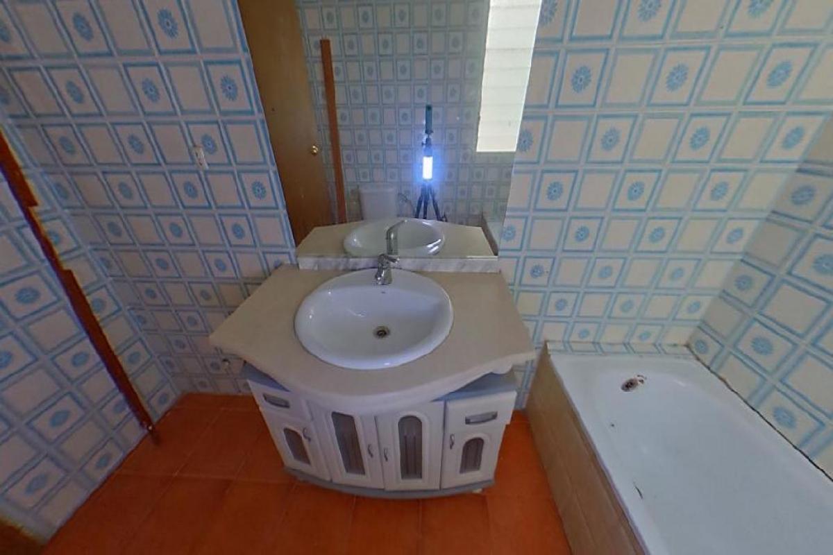 Piso en venta en Piso en Alcantarilla, Murcia, 45.500 €, 3 habitaciones, 1 baño, 87 m2