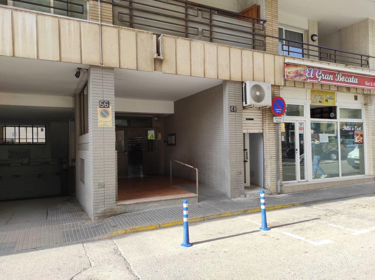 Piso en venta en Palafrugell, Girona, Calle Marçal de la Trinxeria, 75.000 €, 3 habitaciones, 1 baño, 93 m2