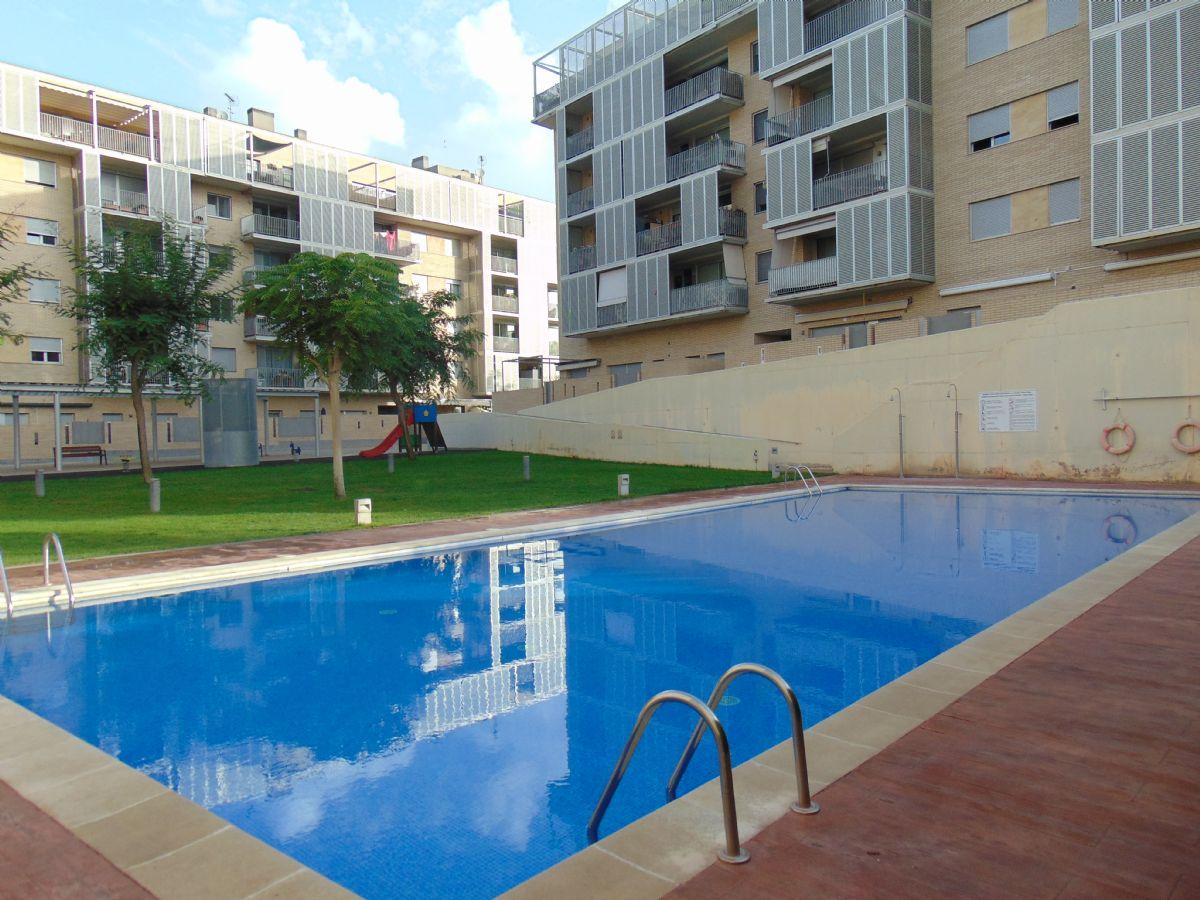 Piso en venta en Vilafranca del Penedès, Barcelona, Pasaje Civada, 207.260 €, 3 habitaciones, 2 baños, 116 m2