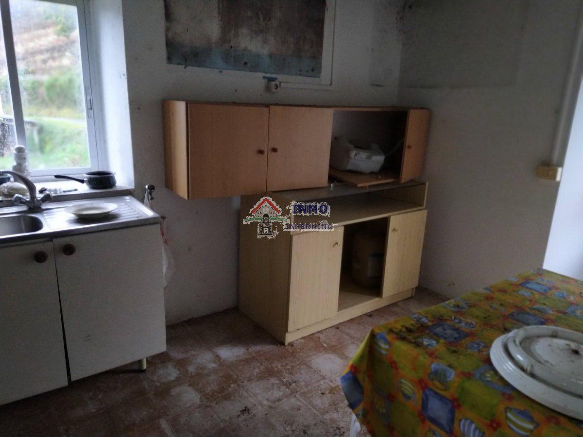 Casa en venta en Casa en Narón, A Coruña, 50.000 €, 3 habitaciones, 1 baño, 140 m2