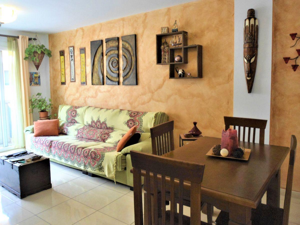 Piso en venta en Los Abrigos, Granadilla de Abona, Santa Cruz de Tenerife, Calle la Barca, 116.000 €, 2 habitaciones, 2 baños, 80 m2