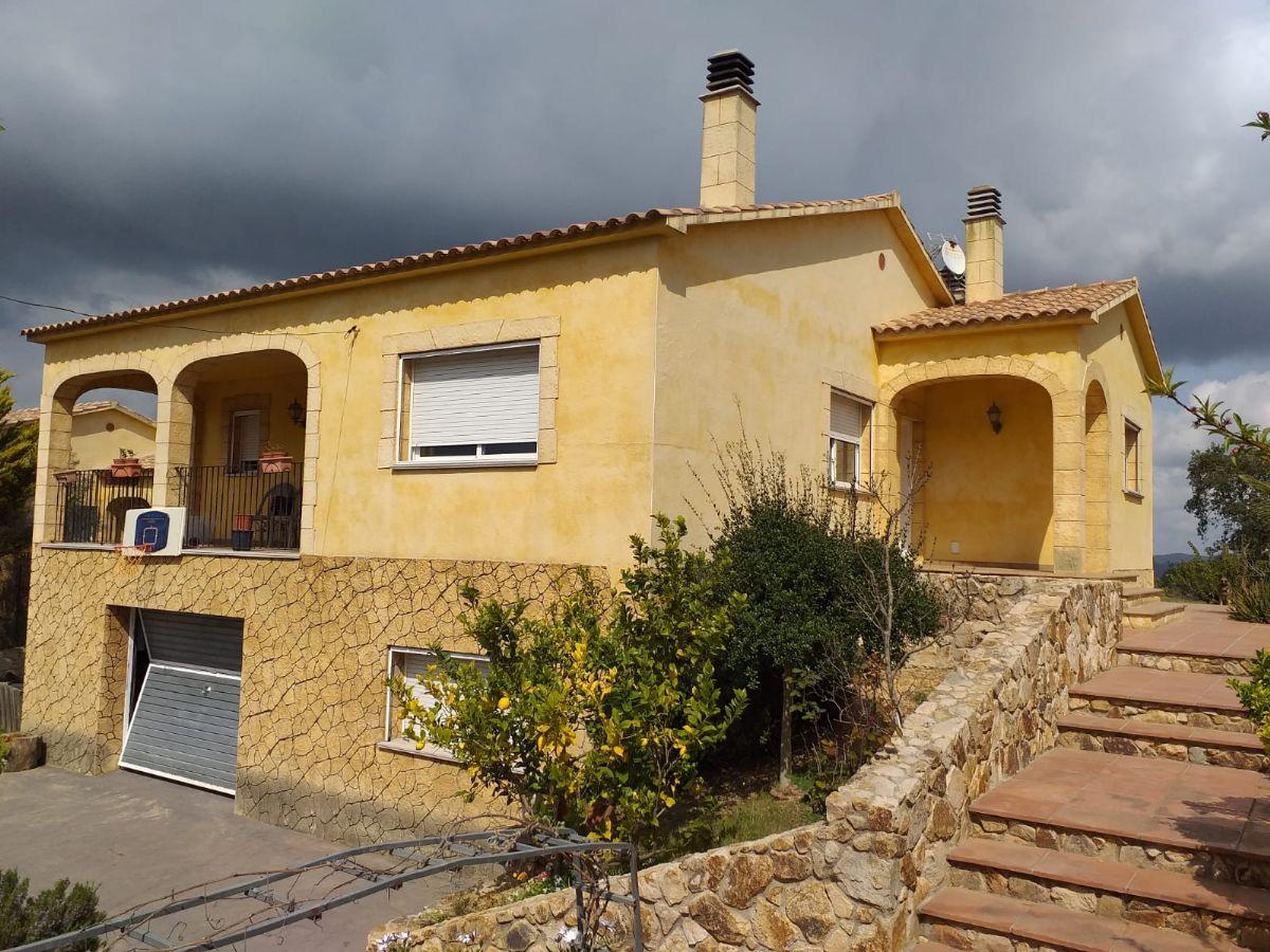Casa en venta en 90293, Maçanet de la Selva, Girona, Calle Paris, 260.000 €, 5 habitaciones, 2 baños, 235 m2